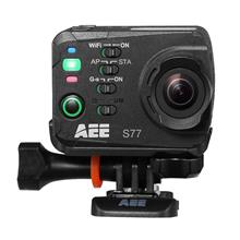 AEE S77 Full HD Wi-Fi Action Camera